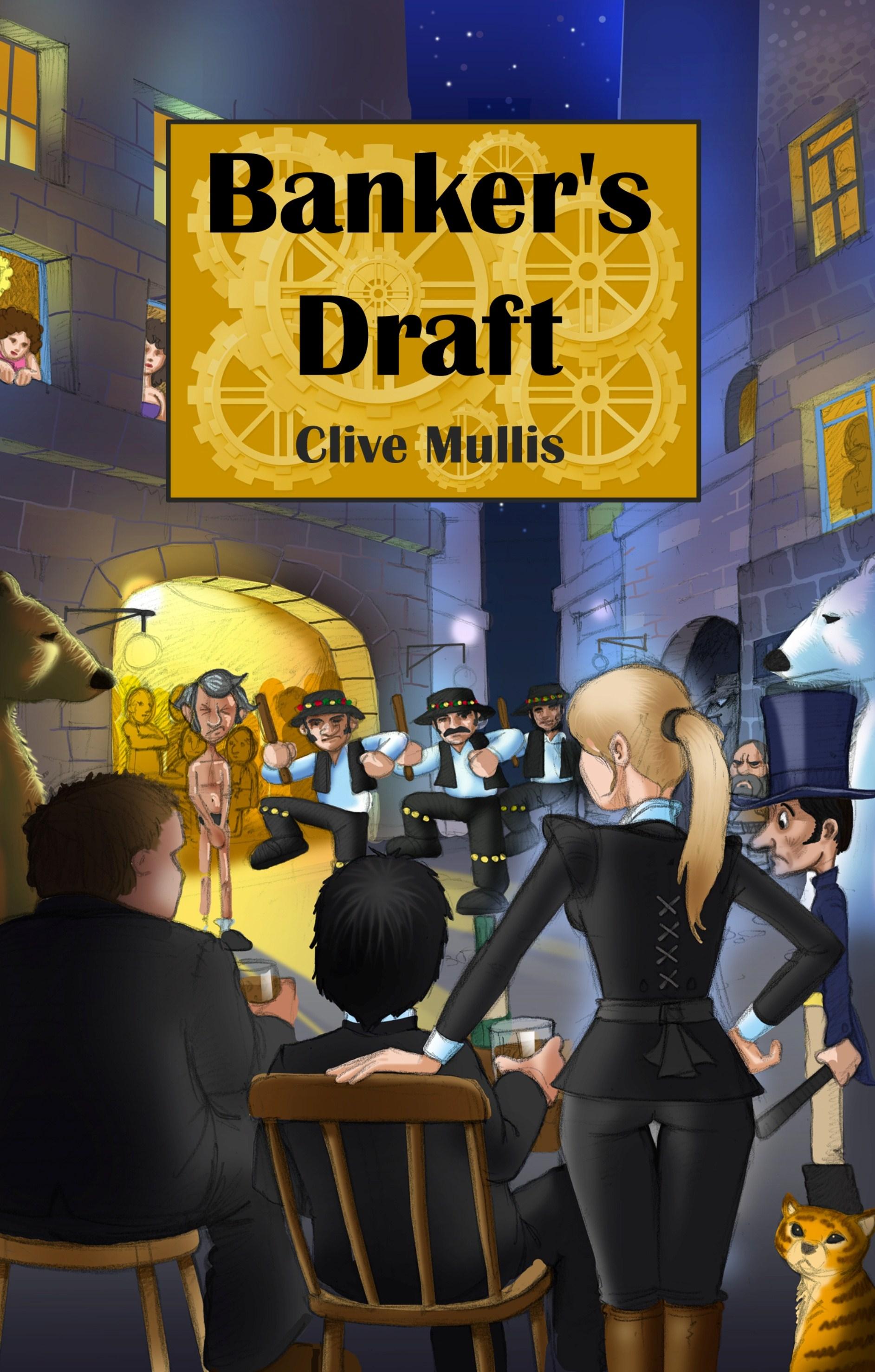 Bankers draft 6 - Copy
